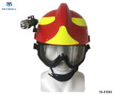 M-Fh01 2018 Hot Selling Fire Fighting Equipment Safety Custom Size Helmet