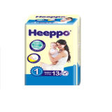 Baby Product Plain White Disposable Baby Diaper