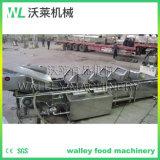 China Vegetable Fruit Industrial Washing Machine Price