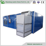 BV Certificated High Quality Clean Good Furniture Spray Booth for Dust Cleaning (ZC-FPB6000)