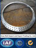 OEM ANSI B16.5 Stainless Steel Forged Welded Flange Casting Stainless Steel Flange with Factory Price