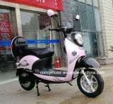 500W/800W Ebike Escooter Mobility Electric E-Scooter Bicicletas Electricas Moto Electrica (apple-beetle)