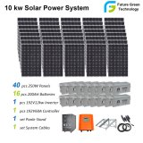 10kw Wholesale Renewable Solar Energy System Solar Power Supply for Home Solar Products