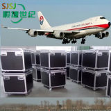 Air Cargo Cargo Agent From China to Houston Professional Fast Shipping Logistics Services