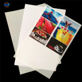 Wholesale Instant White PVC Sheet Card Material, A3 A4 Size Cheap Hard Plastic Non Lamination Sheet