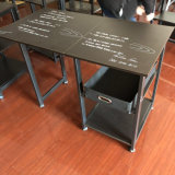 Folding Adjustable Height Drawing Desk