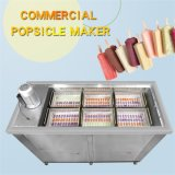 ice popsicle making machine