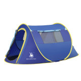 Chinese Wholesale Price Throwing Winter Tents Camping Outdoor for 2 Person