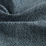100%Polyester Chenille Performance Fabric for Sofa, Curtain and Furniture