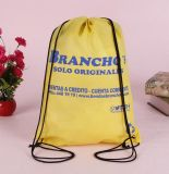 Custom Cotton Fabric Drawstring Bag Wholesale