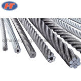 Stainless Steel/Galvanized Steel Wire Rope