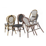 Vintage Commercial Bistro Rattan Chair