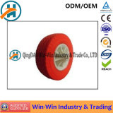 6*2 PU Foam Wheel From China Supplier