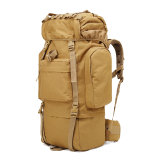 Multi-Functional Tactical Mountaineering Package Outdoor Camouflage Backpack Combination Bag