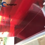 China Factory Hot Sales Color Fluorescent Acrylic Sheet