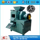ISO9001: 2008 Approved Coal Coke Briquette Machine