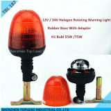 Halogen Rotating Warning Light, Revolving Warning Light (TBL 187)