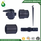 Reasonable Price Drip Irrigation Y Branch Pipe Fitting