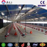 Poultry House/Chicken House with Equipment (PCH-6)