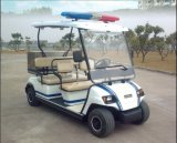 Electric Police Cars for Golf Club (Lt-A4)