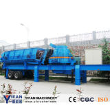 Good Performance and Low Price Mobile Crusher for Sale