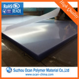 Extrusion Clear Matt Smoked PVC Sheets for Binding Cover/Stationery