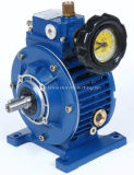 Udl Series Motor Speed Variator Mouted Vertical Type