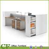 Fashion Design Office Workstation Cubicle/Office Table Partition