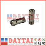 Waterproof CATV Rg11 Crimp Connector CE/RoHS Certification