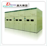 AC Withdrawout Metal-Enclosed Switch Cabinet
