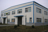 Prefabricated Steel Structure Construction Factory Building (KXD-SSB132)