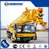 New and Used 25 Ton Mobile Crane Telescopic Boom Truck Crane (QY25K-II)