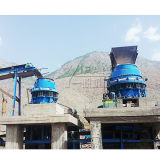 Good Performance Symons Cone Crusher for Sale