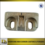 OEM High Quality Forklift Parts Ductile Iron Casting