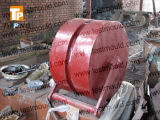 500kg Cast Iron Roller Weights
