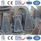 Wear Resistant Liner Plate/Sag Ball Mill Liner/Machine Part