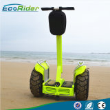 2016 Ecorider Adults off Road Two Wheel Electric Self Balancing Scooter