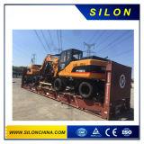 China 15t Mini Crawler Excavator with Cummins Engine