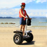 Aluminum Alloy Wheel 72V Electric Self Balancing Scooter