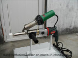 Sudj-3400A CE ISO Approve Plastic Hand Extruder Welding Machine