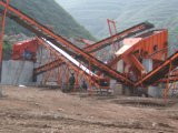 Technical Parameters of Vibratory Screen