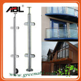 Handrails for Outdoor Steps/Outdoor Hand Railings for Stairs (glass)