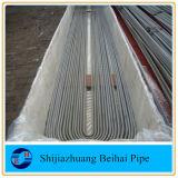 Stainless Steel Seamless U Bend Boiler Tube