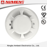 Conventional Smoke Detector With External Relay Output Function (SNC-300-SB)