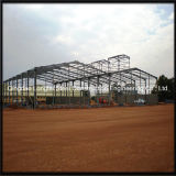 Professional Construction Design Structural Steel Frame Factory Workshop Warehouse Buildings