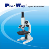 High Quality Monocular Education Biological Microscope (XSP-PW105)