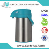 2.2 L&3.0L Stainless Steel Air Pump Pots