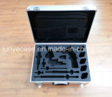 Case with Aluminum Frame for Auto Repair Tools