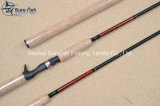 Super Japan toray nano carbon fishing rod