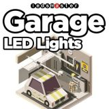 High Efficiency LED Garage Lights, LED Garage Ceiling Lights 200watt
